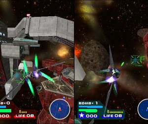 Star Fox: Assault Videos