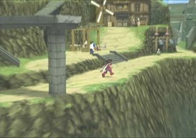 Tales of Symphonia Screenshot from Shacknews