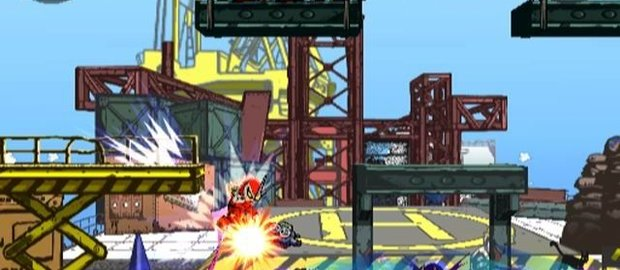 Viewtiful Joe: Red Hot Rumble News