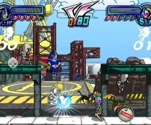 Viewtiful Joe: Red Hot Rumble Videos
