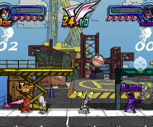 Viewtiful Joe: Red Hot Rumble Screenshots