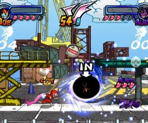 Viewtiful Joe: Red Hot Rumble Files