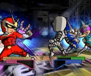 Viewtiful Joe: Red Hot Rumble Screenshots