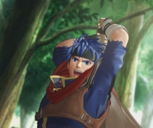 Fire Emblem: Path of Radiance Chat