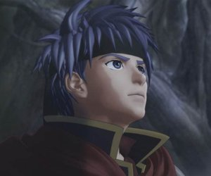 Fire Emblem: Path of Radiance Screenshots
