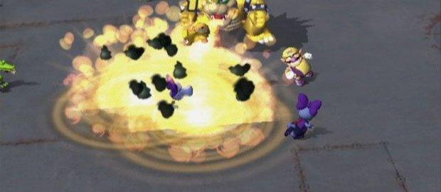 Super Mario Strikers News
