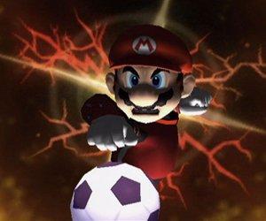 Super Mario Strikers Videos