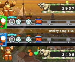 Donkey Konga 2 Chat