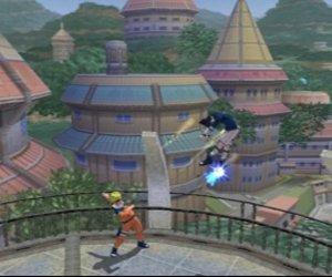 Naruto: Clash of Ninja Screenshots
