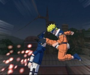 Naruto: Clash of Ninja Chat