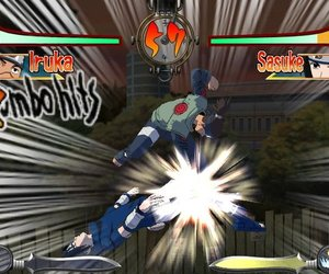 Naruto: Clash of Ninja Files