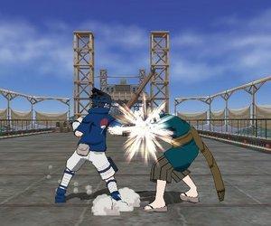 Naruto: Clash of Ninja Chat