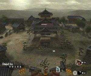 Yoot Saito's Odama Screenshots