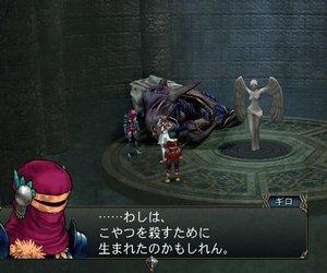 Baten Kaitos Origins Screenshots