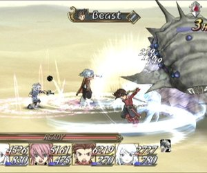 Tales of Symphonia Screenshots