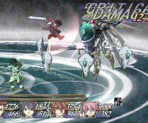 Tales of Symphonia Screenshots