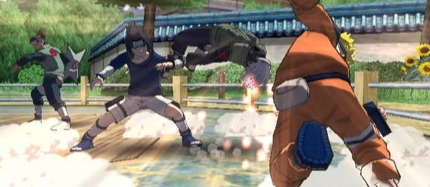 Naruto: Clash of Ninja 2 News