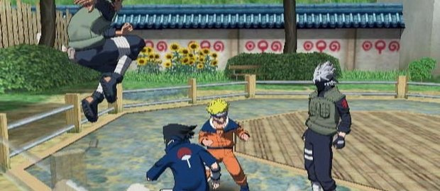 Naruto: Clash of Ninja 2 News