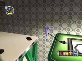 Chibi-Robo Screenshot from Shacknews