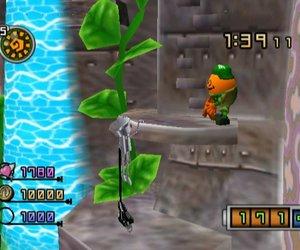 Chibi-Robo Screenshots
