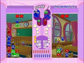 Puyo Pop Fever Screenshot from Shacknews