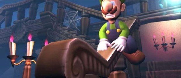 Luigi's Mansion News