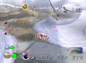 Pikmin 2 Screenshot from Shacknews