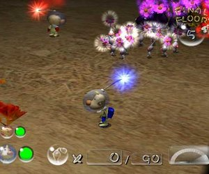 Pikmin 2 Screenshots