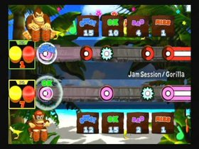 Donkey Konga Screenshot from Shacknews