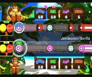 Donkey Konga Files