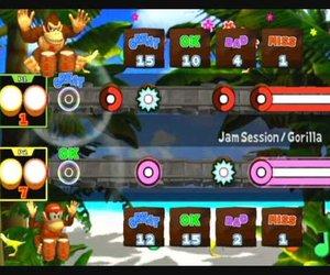 Donkey Konga Screenshots