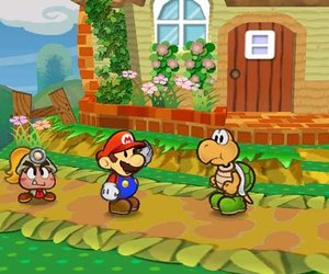 Paper Mario: The Thousand-Year Door Files