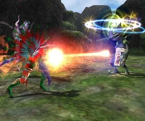 Baten Kaitos: Eternal Wings and the Lost Ocean Screenshots