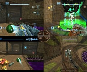 Metroid Prime 2 Echoes Videos