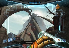 Metroid Prime 2: Echoes Screenshot from Shacknews