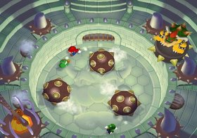 Mario Party 6 Screenshot from Shacknews