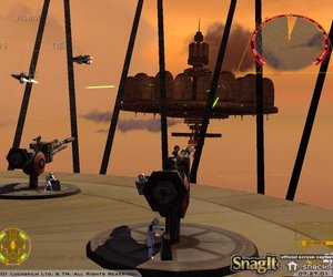 Star Wars: Empire at War Screenshots