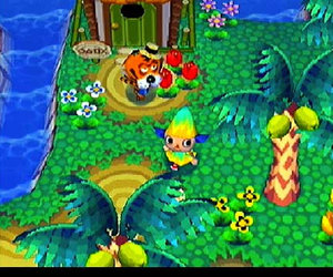 Animal Crossing Screenshots