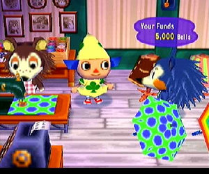 Animal Crossing Files