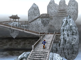 Skies of Arcadia Legends Screenshot from Shacknews