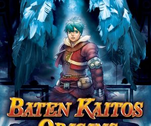 Baten Kaitos Origins Screenshots