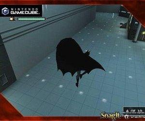 Batman Vengeance Chat