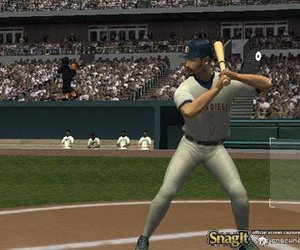 All-Star Baseball 2003 Screenshots