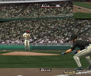 All-Star Baseball 2003 Chat