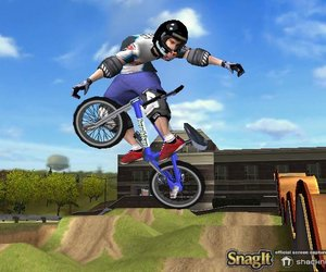 Dave Mirra Freestyle BMX 2 Screenshots