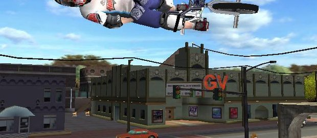 Dave Mirra Freestyle BMX 2 News