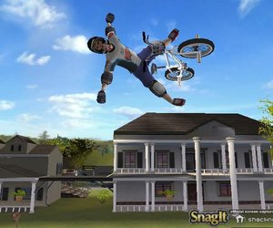 Dave Mirra Freestyle BMX 2 Files