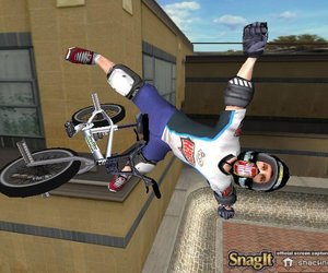 Dave Mirra Freestyle BMX 2 Videos