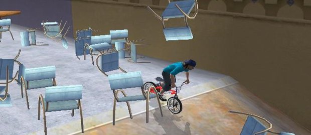 Dave Mirra Freestyle BMX 2 News