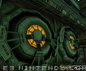 Metroid Prime Screenshots